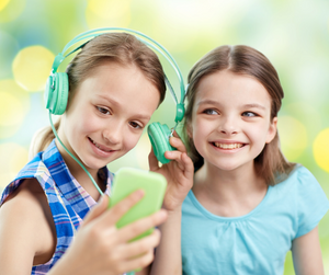 Create your own Podcast  (Grades 4-8)