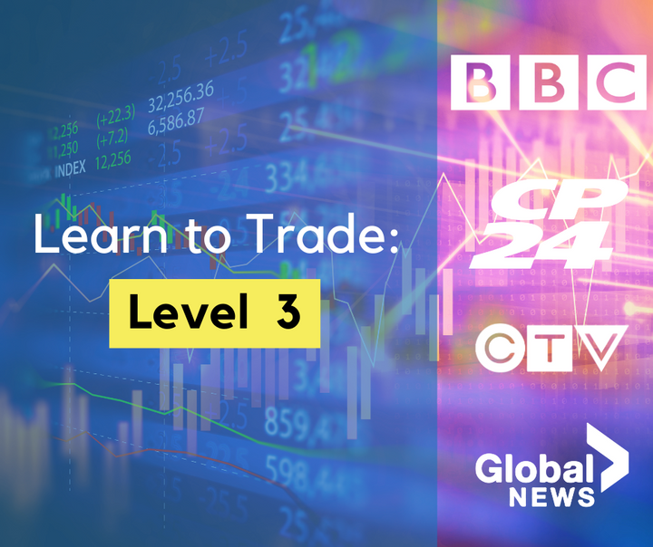 Learn to Trade: Level 3 - Mastering the Stock Market