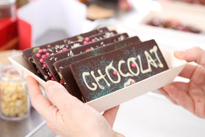 Start your own Chocolate Factory (Ages 10-14)