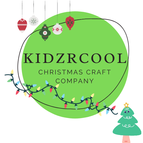 Let's Craft! Presented by KidzRCool