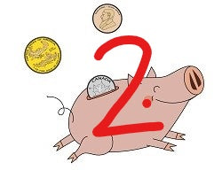 INTERMEDIATE LEVEL: Kids Learn about Money, Sundays 3.00-4.00 (Sheppard & Yonge)