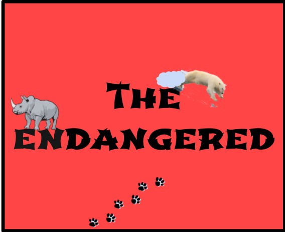 The EnDANGERED!