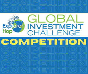 Global Investment Challenge! - Summer 2021