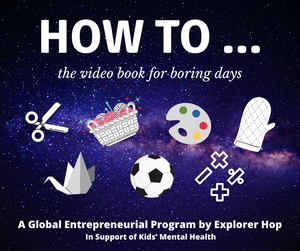 How to... (A Video Book for Boring Days) - Explorer Hop