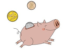 Kids Learn about Money - Sundays 10.30 -12 noon (St. Clair & Yonge)