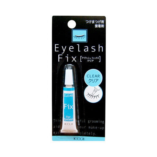 Koji Eyelash Fix 12ml | Koji 假睫毛胶水 12ml