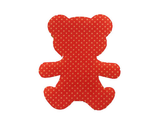 ETE Collection Cute Hair Stick Bear | 魔法万能贴 小熊
