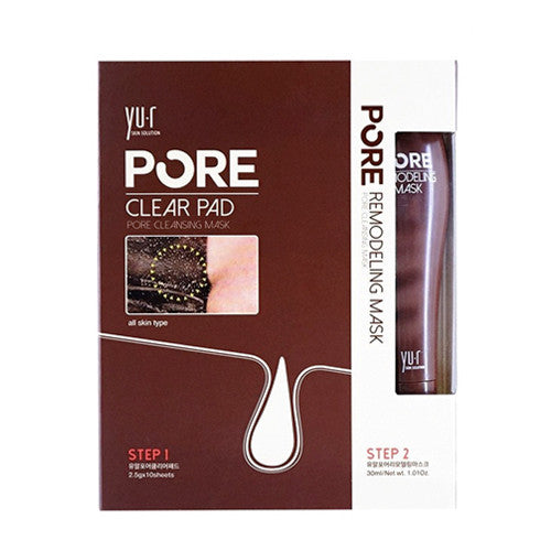 pore-clear-pad