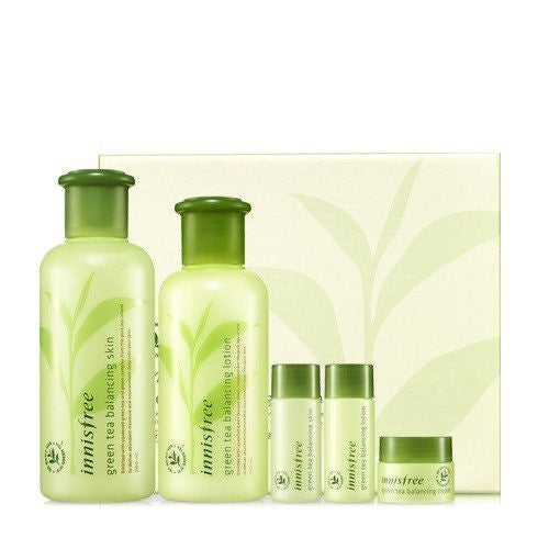 green-tea-balancing-special-skin-care-set-28000副本