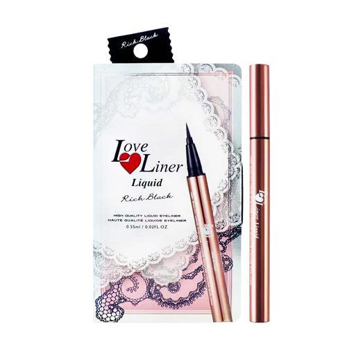 love liner rich black