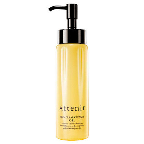 Attenir Skin Clear Cleanse Oil Aroma Type 175ml|Attenir艾天然 双重洁净卸妆洁面油 柑橘香 175ml
