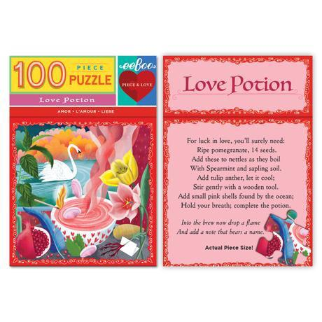 Potion Puzzle: Love (100 pc)