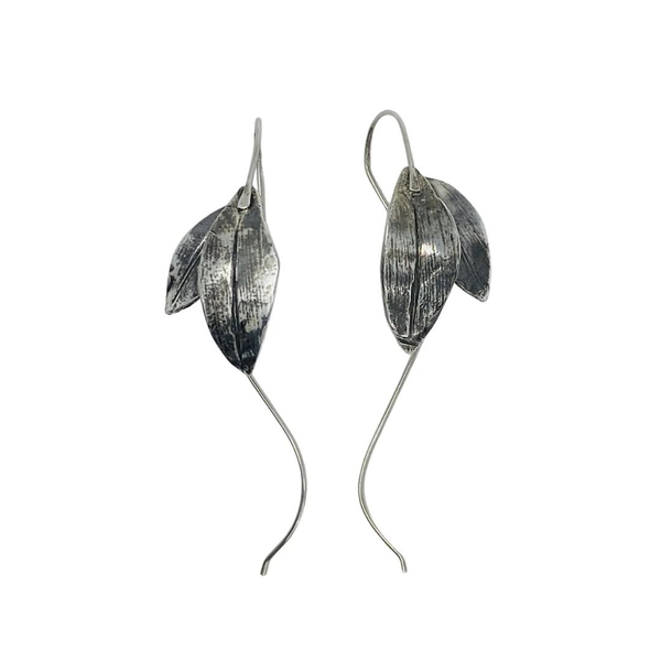 Susan Rodgers Design: Essence earrings
