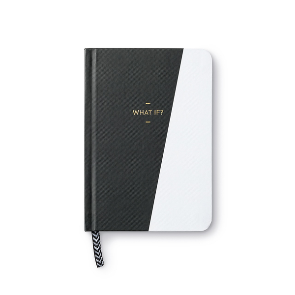Motto Journal: What If?