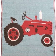 Tractor Throw