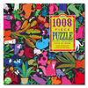 Cats at Work 1008pc Puzzle