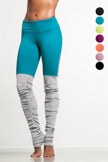 Aerobic Style Leggings 6 Colors