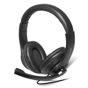 CASQUE ADVANCE HEADPHONICS PRO MIC-S799