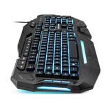 Clavier Spirit of Gamer Elite-K20 - Boutique en ligne-Vendita