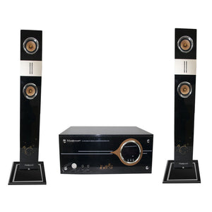 HOME THEATRE - MS2105 - Boutique en ligne-Vendita