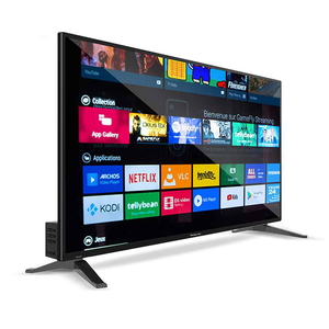 "Smart TV MAXIPOWER 32"" Ultra Slim - HDLED32DZ05S - Boutique en ligne-Vendita"