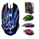 Souris Spirit of Gamer ELITE-M40 FURY & SCARY EDITION