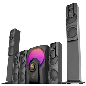 HOME THEATRE MAXIPOWER HSP5.1-MV8312L - Boutique en ligne-Vendita