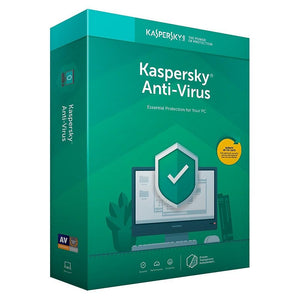 Kaspersky Anti-virus 2019 Licence 1 an ( 1/2/3 Postes ) - Boutique en ligne-Vendita