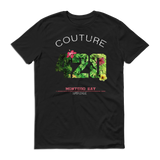 '420 Super League' Mens Marijuana Tee - Couture 420 - Marijuana Themed Clothing - Mens T Shirts
