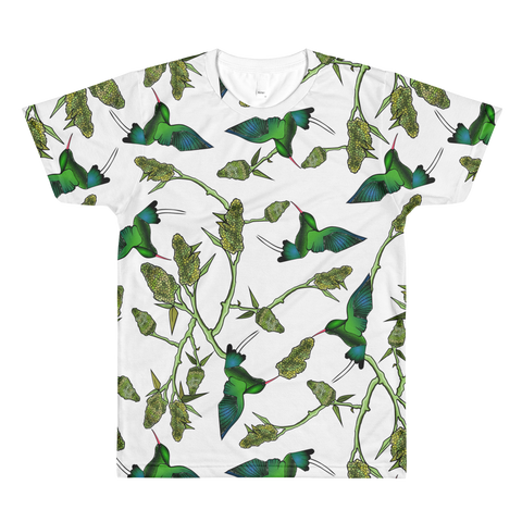 Mens 'Dr Bird' Marijuana Tee - Couture 420 - Marijuana Themed Clothing - Mens T Shirts