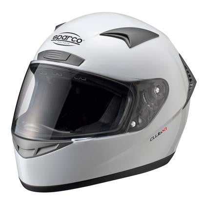 Sparco Club X-1 Helmet - Syndicate Auto Salon