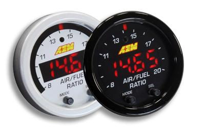 AEM X-Series Wideband UEGO Air/Fuel Ratio Sensor Controller