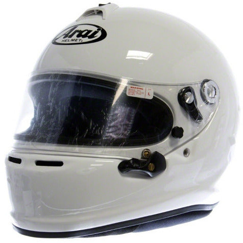Arai GP-6S Racing Helmet - CLOSEOUT SA2010 - Syndicate Auto Salon