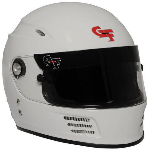 G-FORCE EX9 Full Face Helmet- SA2015 Rating - Syndicate Auto Salon