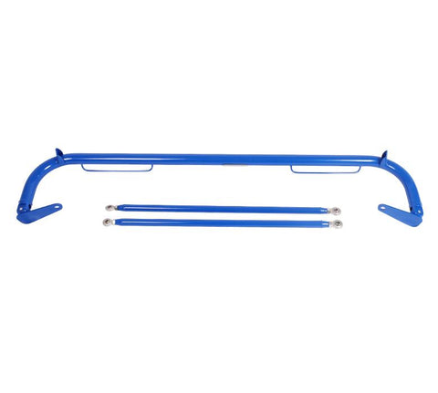 "NRG Universal Harness Bar: 50.5"" (Blue) [HBR-003BL] - Syndicate Auto Salon"
