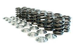 Manley 26110K Valve Spring and Retainer Kit (w/ Valve Locks): Honda H22 VTEC - Syndicate Auto Salon