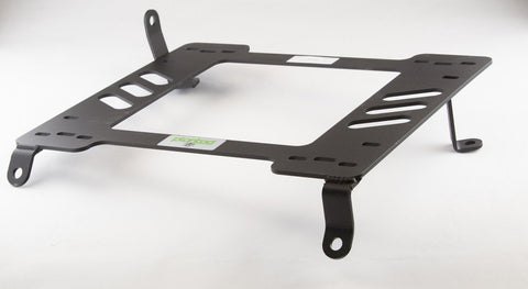 Planted Seat Bracket: Nissan 240SX (1989-1998) - Driver / Left