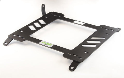 Planted Seat Bracket: Nissan 350Z (2003-2008) - LOW - Driver / Left - Syndicate Auto Salon