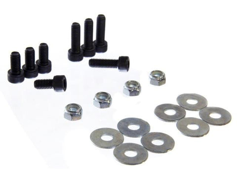 Sparco Universal Bottom Mount Seat Hardware Kit