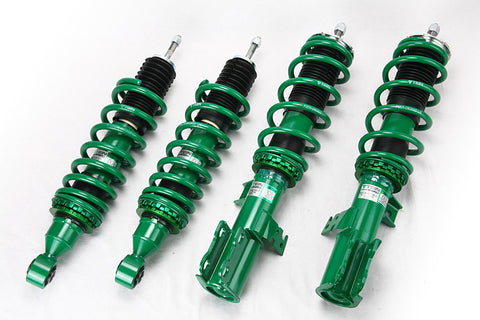 Tein Street Advance Z Coilovers: Honda Accord 03-07 [GSA80-9USS2] - Syndicate Auto Salon