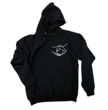 Honor Code - Hoodie - Syndicate Auto Salon