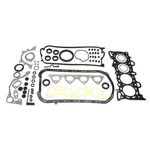 Yonaka Engine Gasket Kit: Honda Civic 1996 - 2000 D16Y5 1.6L [YMGK002]
