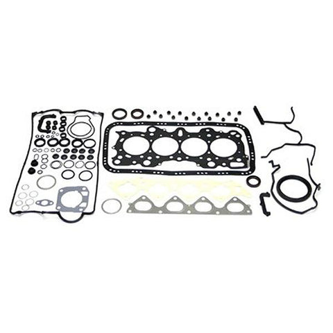 Yonaka Dohc Vtec: Engine Gasket Kit: Honda Civic / Integra B16 Or B18 [YMGK003] - Syndicate Auto Salon