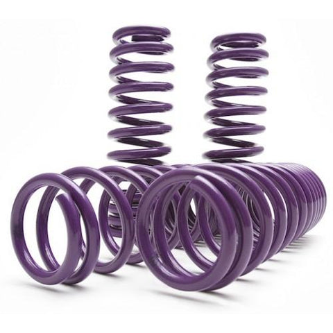D2 Racing Lowering Springs: Honda Civic & Si 14-15 [D-SP-HN-52] - Syndicate Auto Salon