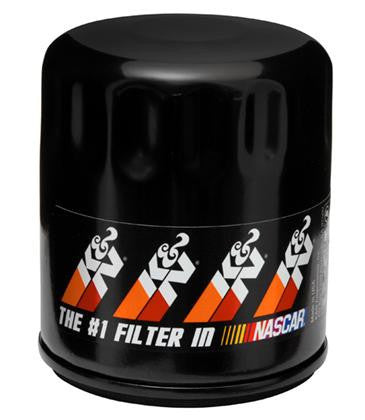 K&N Oil Filter: Mazda / Ford / Nissan / Dodge / Mitsubishi / Infiniti / Honda / Acura [PS-1010] - Syndicate Auto Salon