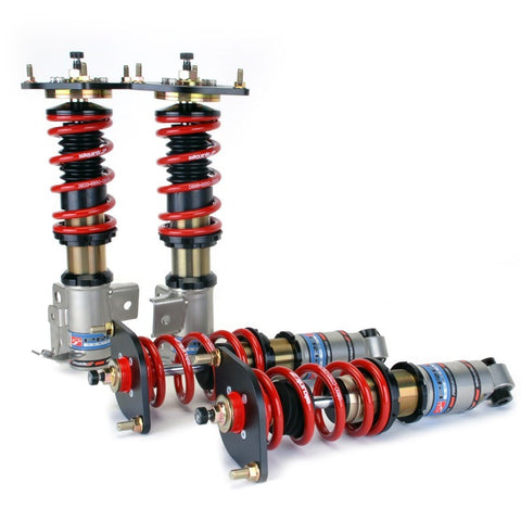 Skunk2 PRO-C Coilovers: Scion FR-S / Subaru BRZ