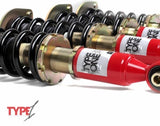 Function & Form Type 1 Coilovers: Honda CR-V 96-01 [F2-CRVT1] - Syndicate Auto Salon