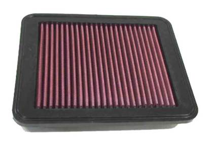 K&N 33-2170 High Performance Replacement Air Filter - Syndicate Auto Salon
