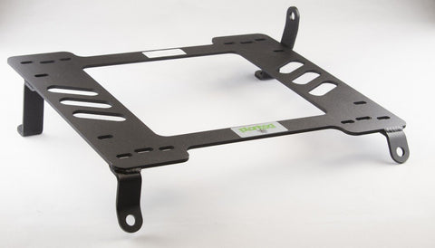 Planted Seat Bracket: Nissan 300ZX (1990-1996) - Passenger / Right - Syndicate Auto Salon