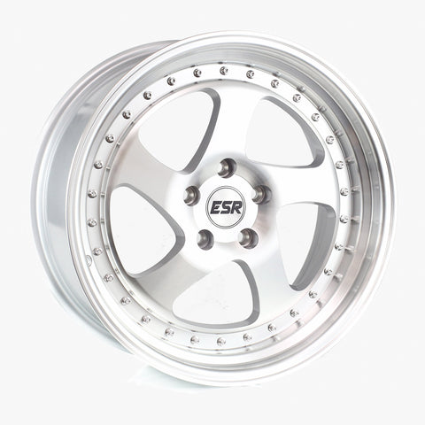 ESR Wheels - SR02
